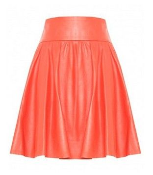alice + olivia Luann Leather Flare Skirt  http://www.oxygenboutique.com/p-1647-luann-leather-wide-waistband-flare-skirt.aspx