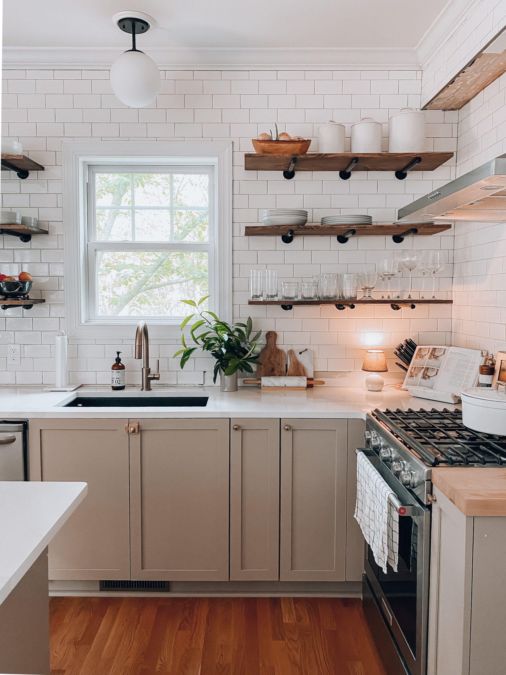 Ways to Keep Your Kitchen Organized