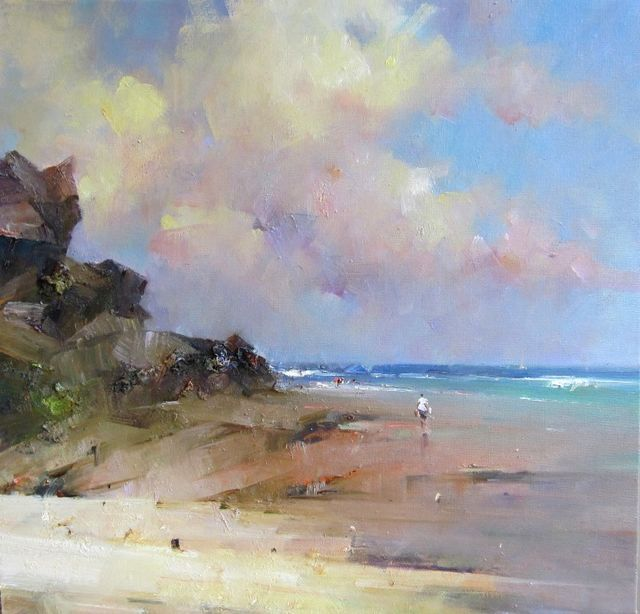 Modern Photography Landscape Art Seascape Paintings Abstract Art Painting
