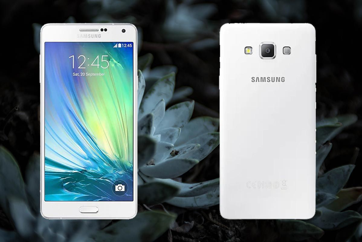Root Samsung Galaxy A7 2015 SM-A700F/FD/H/K Marshmallow 6 0