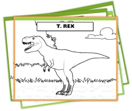 Free Dino Dan coloring pages! | Dino Dan | Pinterest | Dan
