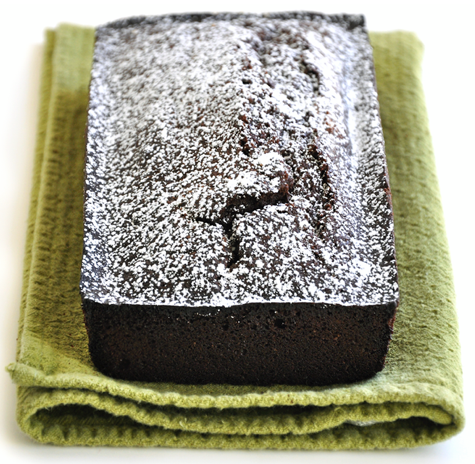 Photo of The Perfect Chocolate Loaf Cake   Just a Taste