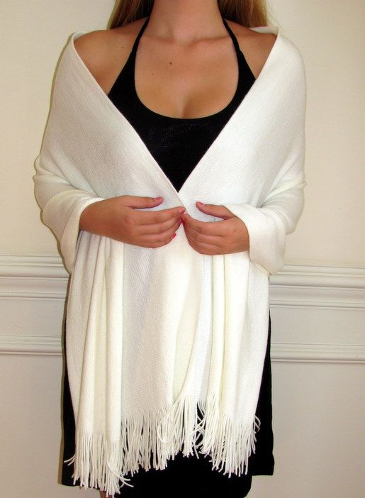 Love The Soft Luxury Shawls And Scarves