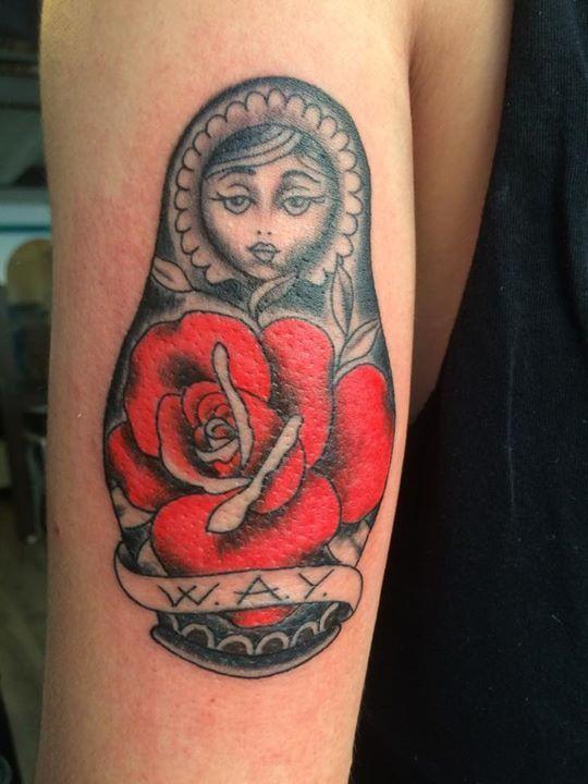 Sir. Edward tattoo #edoardotabacchi #artist #milan #script