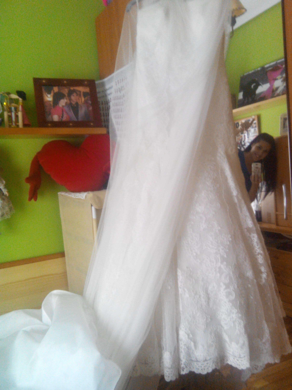 Como lavar mi vestido de novia en casa