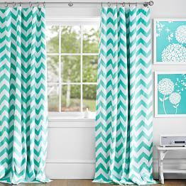 Blackout Curtains, Blackout Shades & Blackout Drapes | PBteen ...