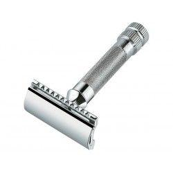 Merkur 34c Heavy Duty Classic Double Edged Safety Razor Best Safety Razor Safety Razor Wet Shaving