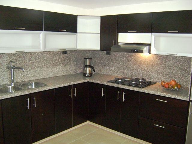 muebles color wengue fotos - Buscar con Google | Ideas para el hogar ...