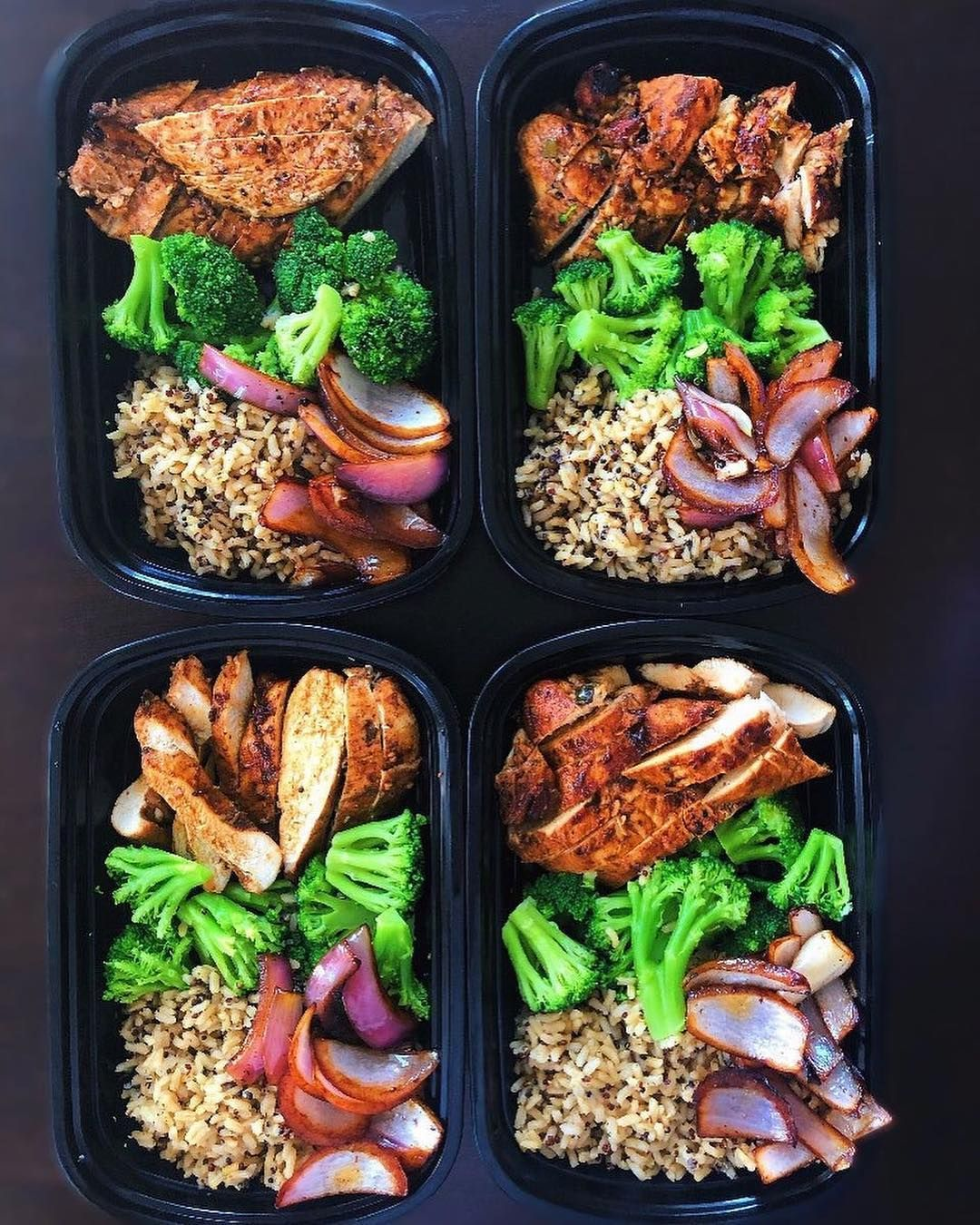 Pin On Meals Prep