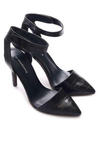 2581a7e7d ZALORA Primadonna Ankle Strap Heels www.zalora.com.ph