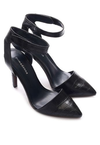 64abd428662 ZALORA Primadonna Ankle Strap Heels www.zalora.com.ph