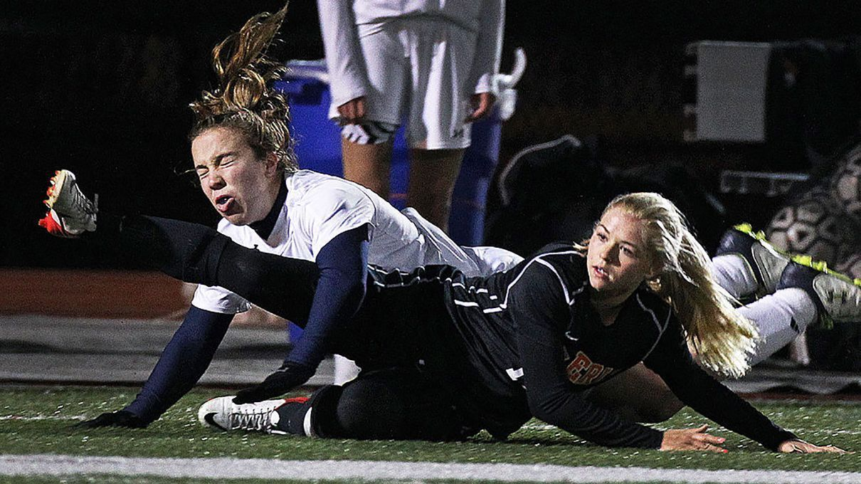 Female Soccer Players Suffer Most Concussions Among High
