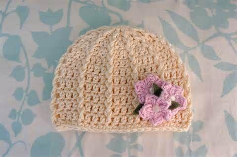 newborn beanie crochet pattern free - Yahoo Image Search Results ...