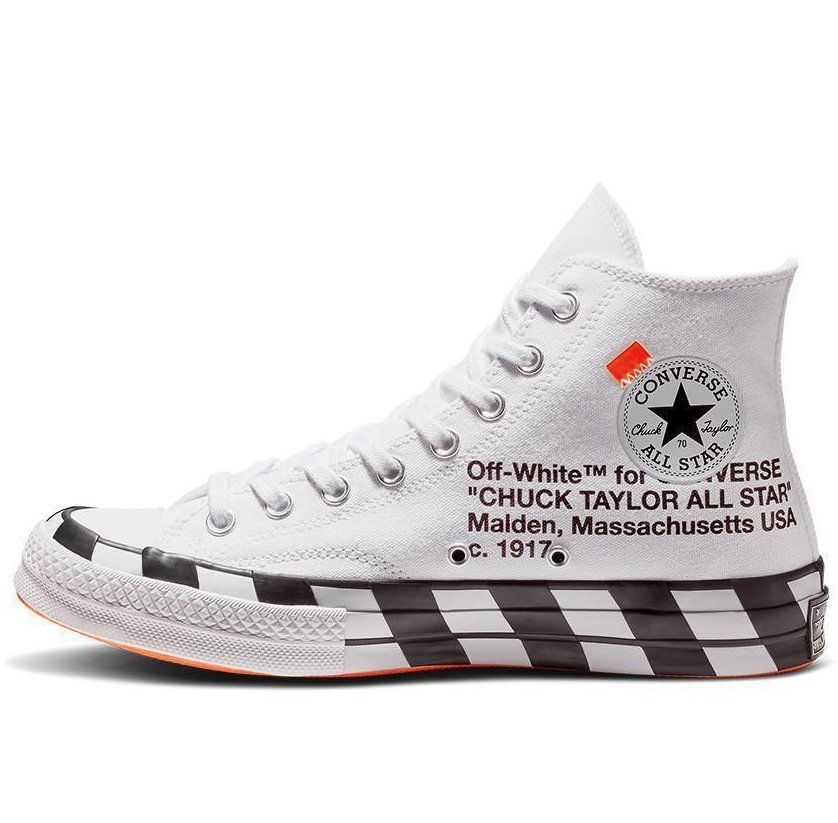 Converse Chuck Taylor All Star 70s Hi Off White « The Ten