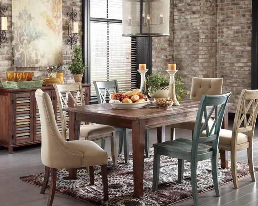 Mobili Pranzo ~ Tavolo e sedie per sala da pranzo foto e sala da pranzo sala da