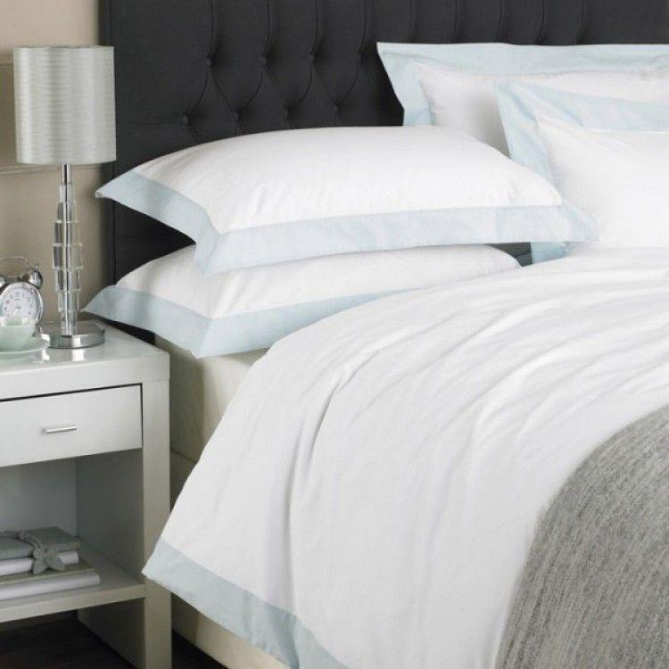 Jenny Mclean La Via 400 Thread Count Cotton Sateen Quilt Cover Set Manchester Madness Duvet Bedding Sets Home Luxury Bedding