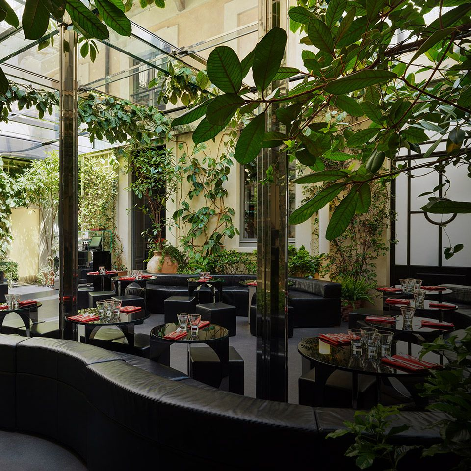Concept Bar MARTINI® and MARTINI® BISTROT by Dolce&Gabbana ...