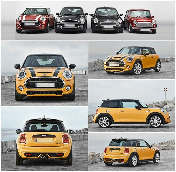 New and Used Mini Cooper S Hardtop For Sale http://www.cars-for ...