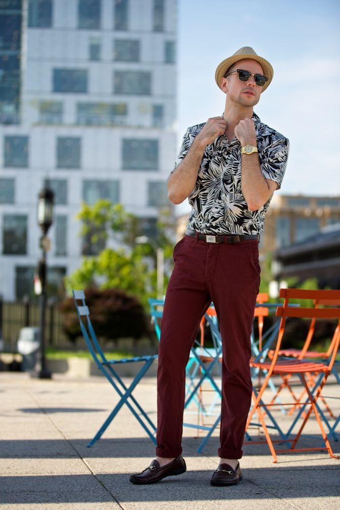 b46cbde8bf4 Urban Tropical - He Spoke Style
