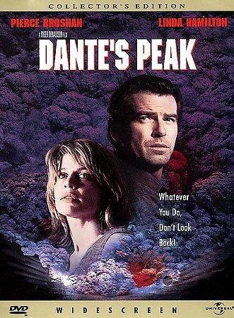 Dante S Peak Collector S Edition Blockbuster Movies Love Movie Movies Worth Watching