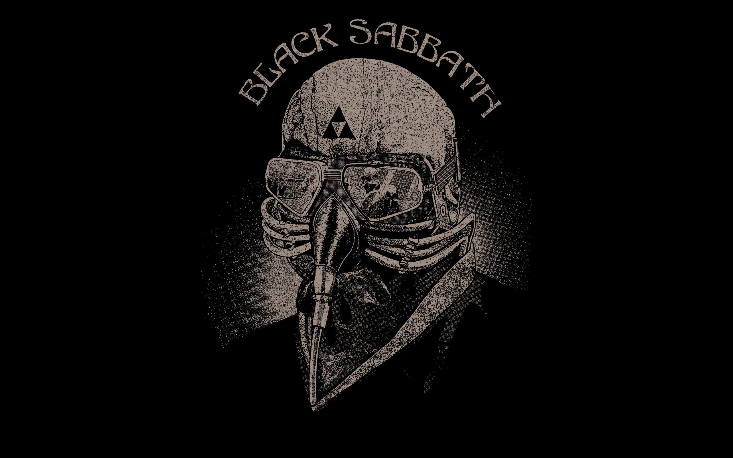 Black Sabbath: Never Say Die [2560x1600]  BEST WALLPAPERS ON Your Phone  Black Sabbath
