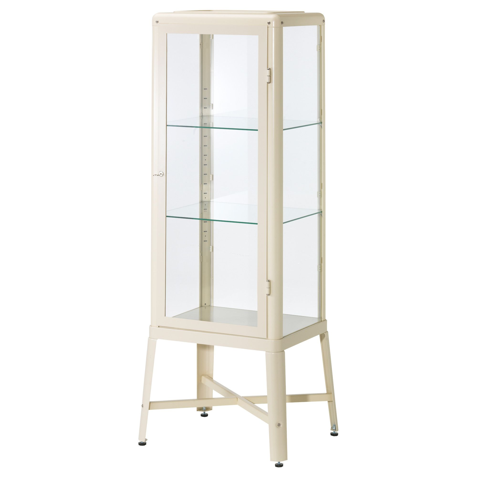 FabrikÖr Vetrina Beige Ikea Fabrikorikea Cabinetsglass Cabinetsdisplay