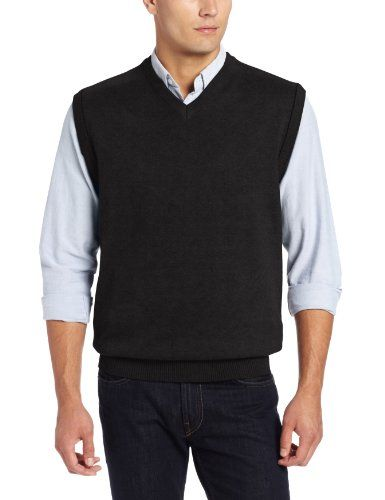 Cutter Buck Mens Broadview Sweater Vest Httpwww