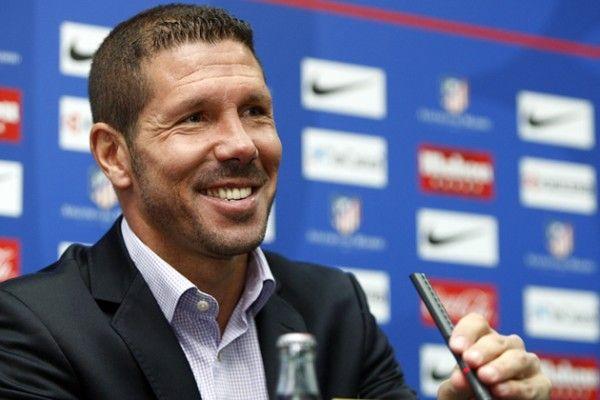 #Simeone :#AtleticoMadrid #Juventus #ChampionsLeague #sfida #partita