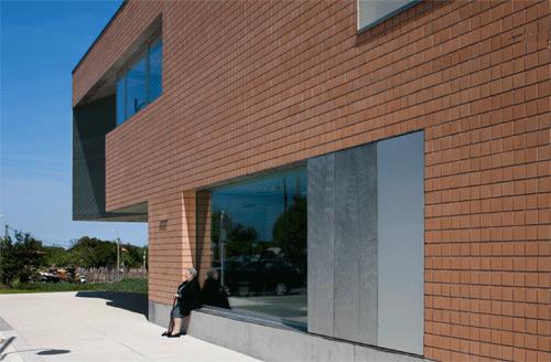 Centro de salud villalegre avil s asturias arquitectos - Arquitectos aviles ...