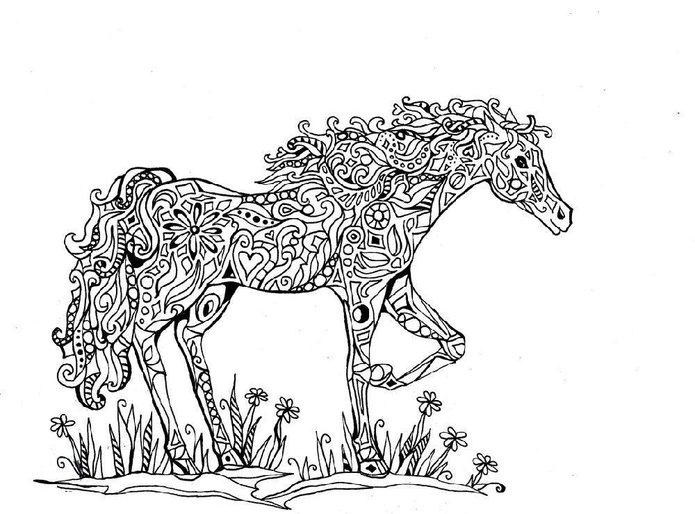 Hard Coloring Pages K5 Worksheets in 2020 Coloring
