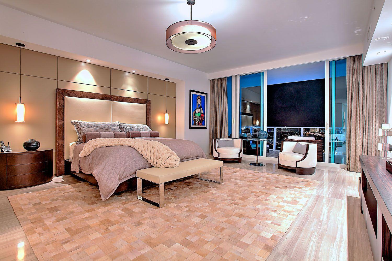 Casa Q - Interior Design  Master BedroomsBedroom ...