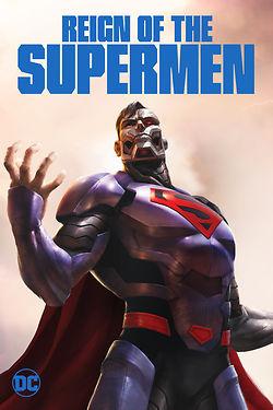 Reign Of The Supermen Deutsch Stream