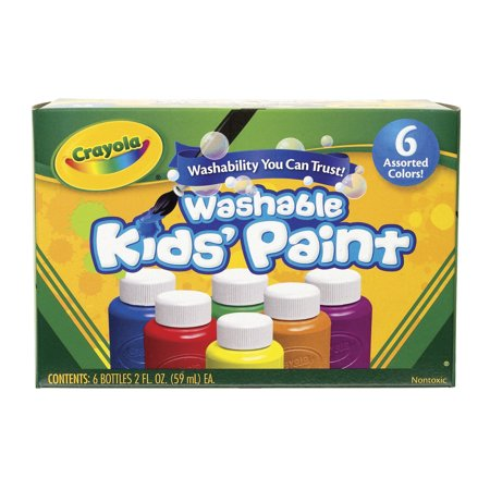 Shop By Brand Painting For Kids Washable Crayons Washable Paint