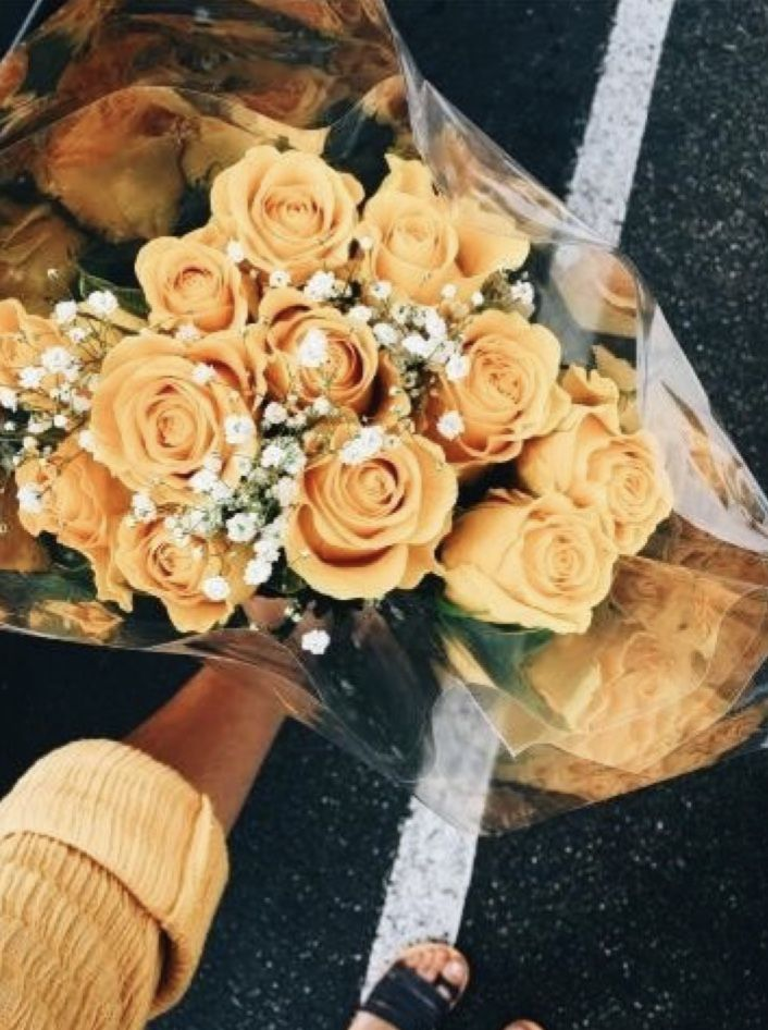 Pin by ellie🌟 on flower power Flower aesthetic, Yellow