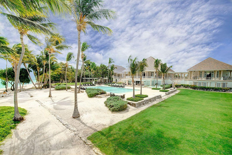 Six Senses Spa Punta cana in La Cana Golf & Beach Club, Puntacana Resort & Club, Dominican Republic. #sixsensesspa, #lacanagolfclub