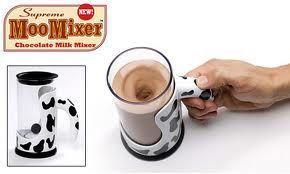 Moo Mixer Supreme