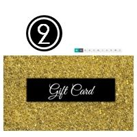 Gift Card Templates Free Gift Certificate Templates  70S  Pinterest  Gift Certificate .