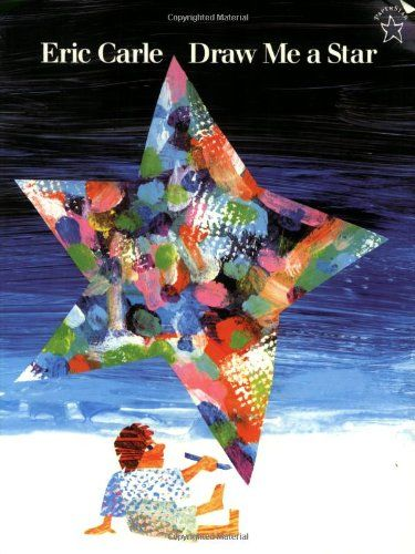 Draw Me a Star (Paperstar Book) by Eric Carle,http://www.amazon.com/dp/0698116321/ref=cm_sw_r_pi_dp_jailsb1AS3A8HWBP