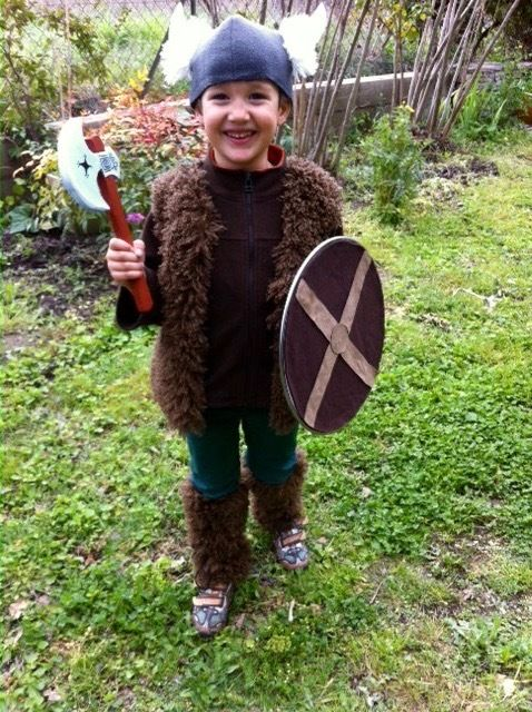 couture diy d guisement costume de viking costumes pinterest d guisements diy et l o. Black Bedroom Furniture Sets. Home Design Ideas