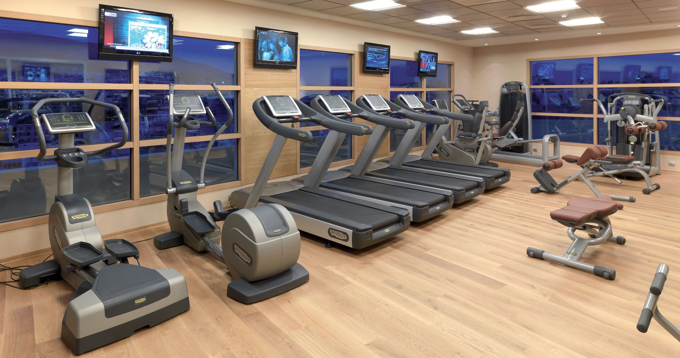 Divani Caravel Gym Health Club Help Everyone Getting In Shape If You Also Want To