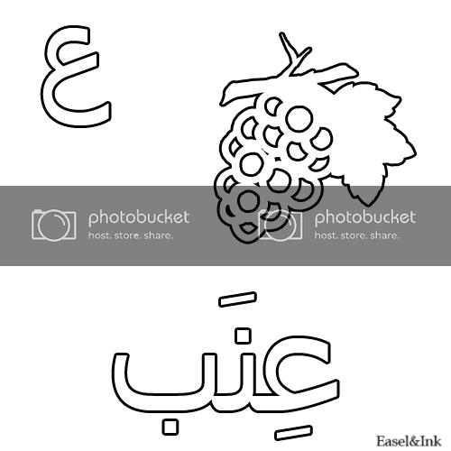 اوراق عمل للاطفال لتعليم الحروف وكتابتها والتلوين شيتات تعليم حروف اللغه العربيه للاطفال للطبا Arabic Alphabet For Kids Learn Arabic Alphabet Alphabet For Kids