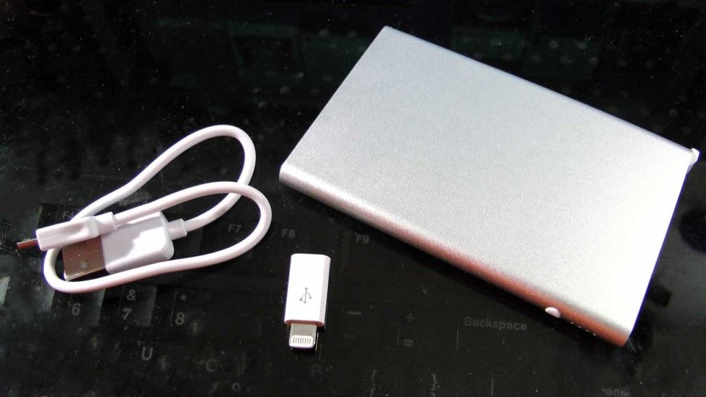 Charge Mobile Faster With A Portable Power Charger If you