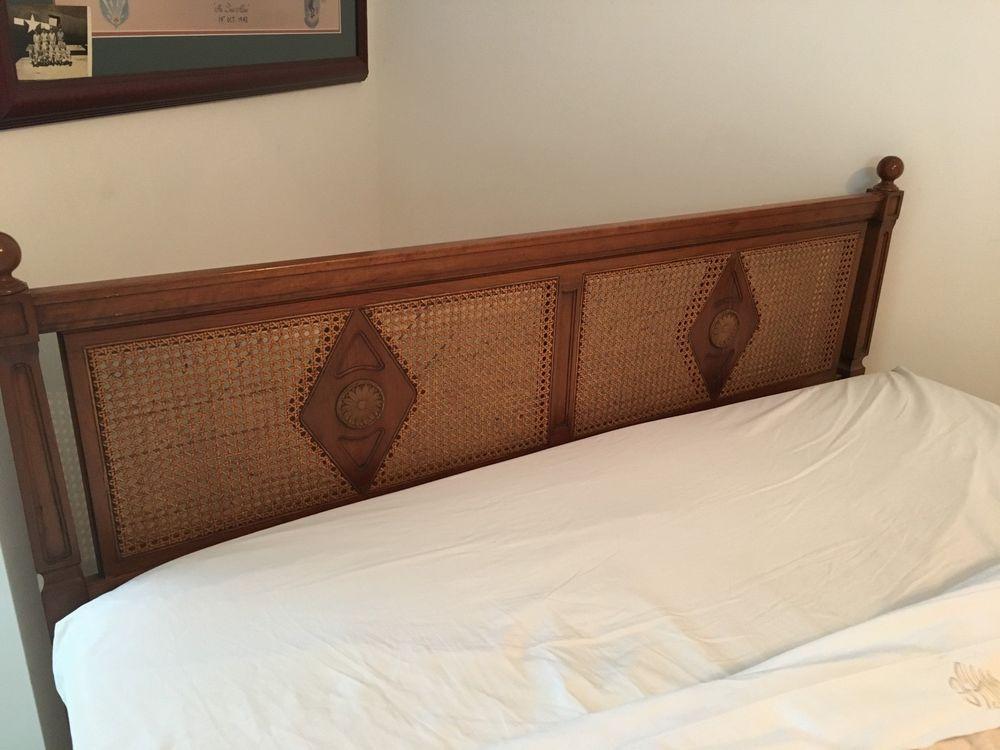 Solid Cherry Bedroom Suite Afflink