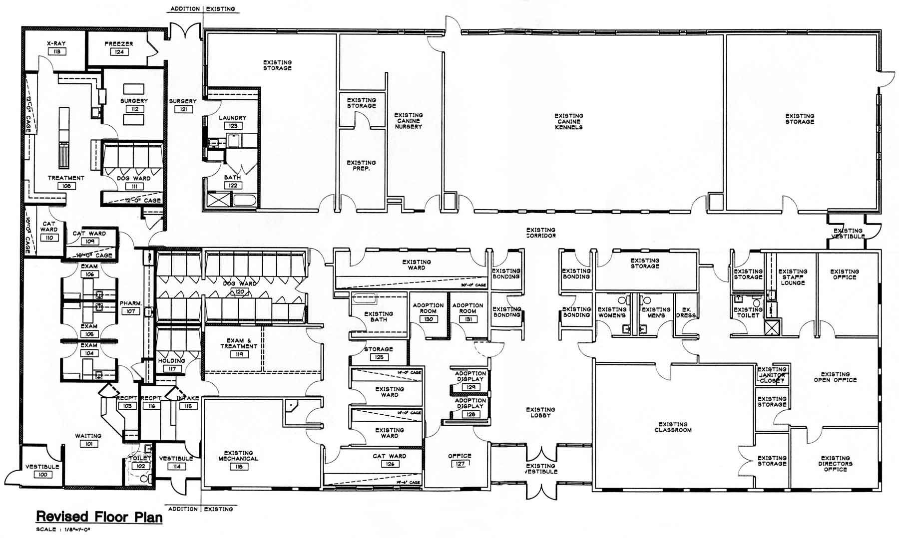 1000+ Images About Dog Care Facility Floorplans On