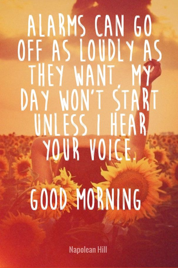 Morning Quotes For Him Romantic Good Morning Sayings With Images  Cute Love Quotes For Her .