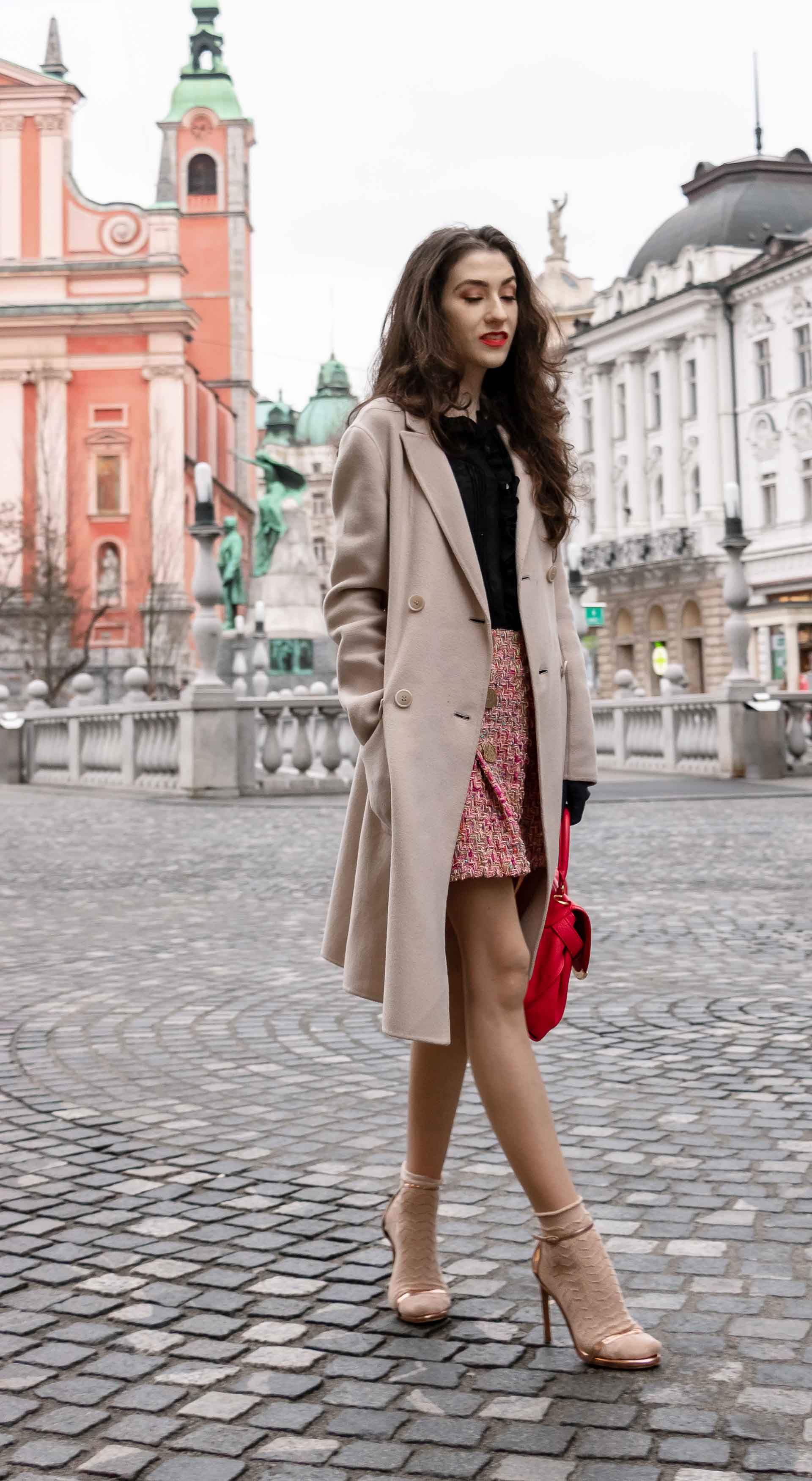6c84c6ea8 Pin by Amy Bjorneby - Fashion Blog on Street Style