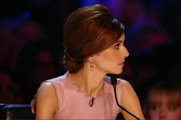 Join. cheryl cole nose