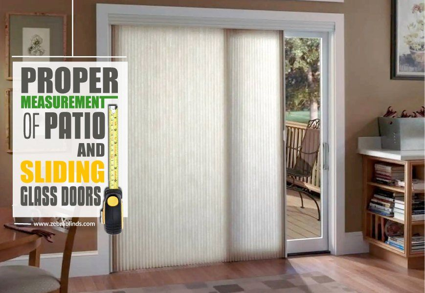 How to Measure a Patio Screen Door An Ultimate Guide
