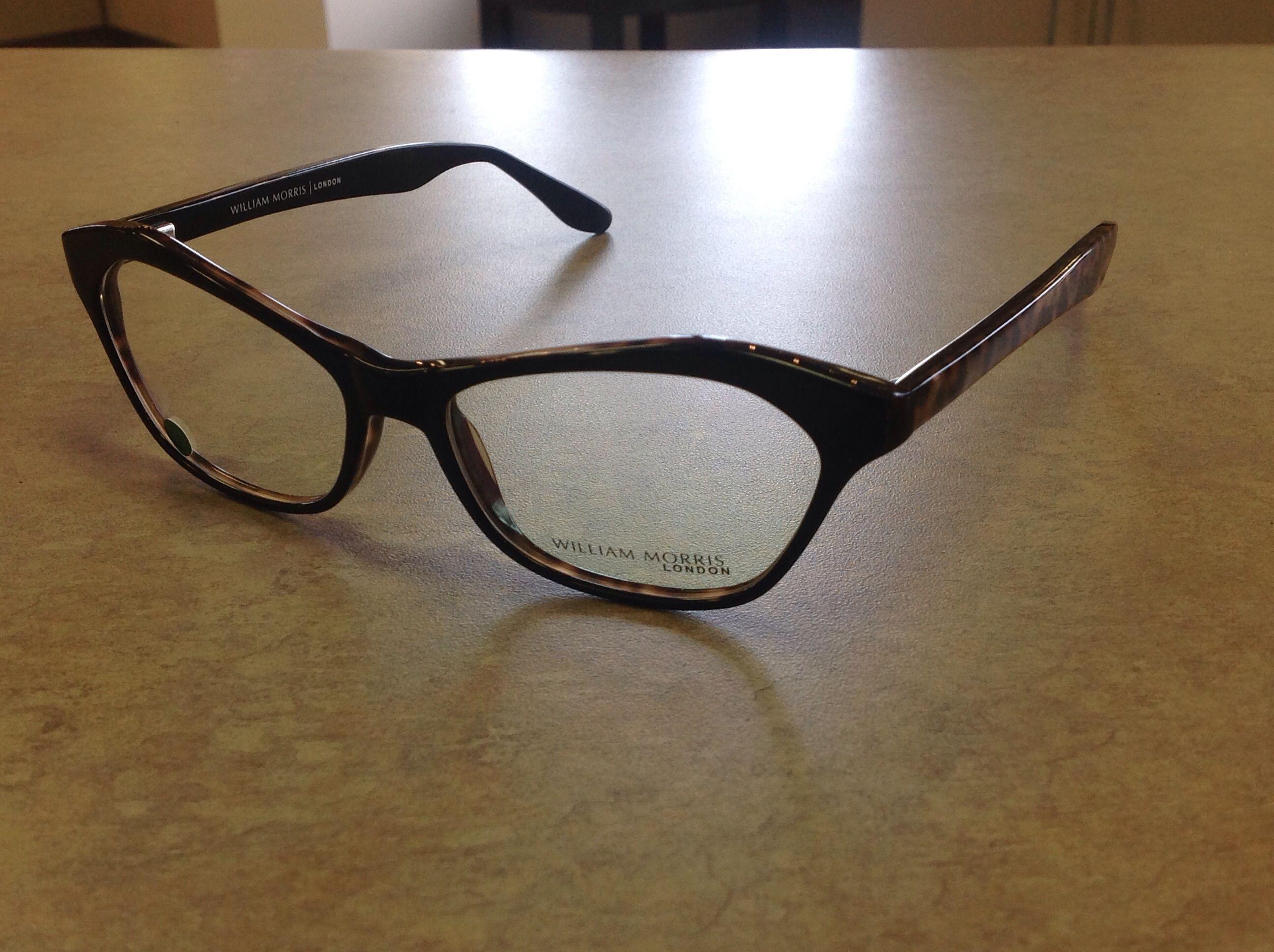 25a1a8a1185150 William Morris 9906 | Classique Eyewear | William morris