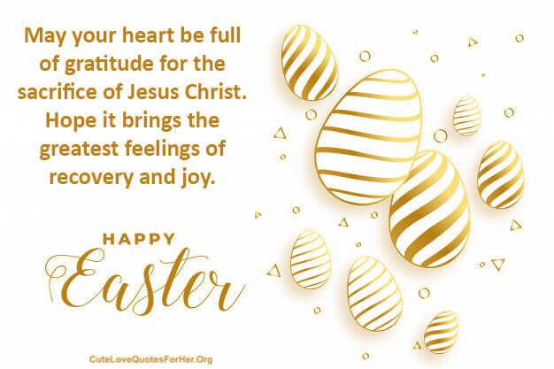 50 Happy Easter 2020 Love Quotes And Messages With Images Happy Easter Quotes Love Quotes With Images Sweet Love Letters